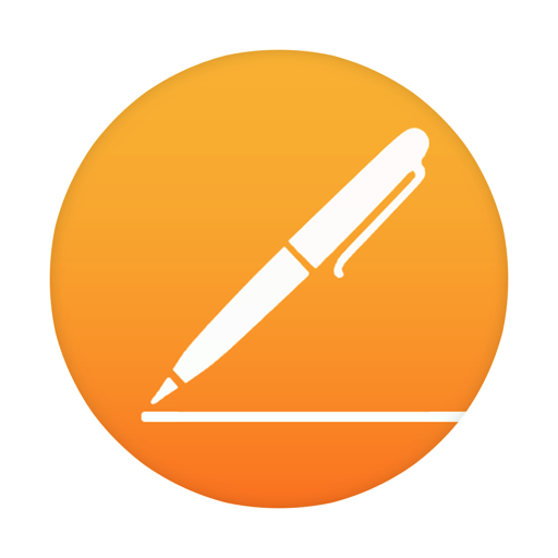 512x512px size png icon of Pages