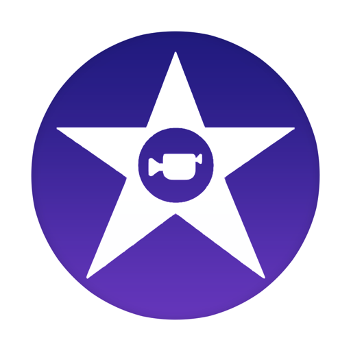 512x512px size png icon of iMovie