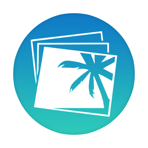 512x512px size png icon of iPhoto