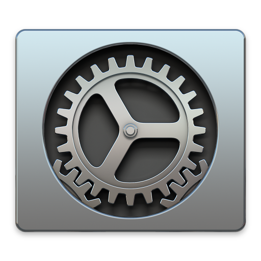 512x512px size png icon of system preferences
