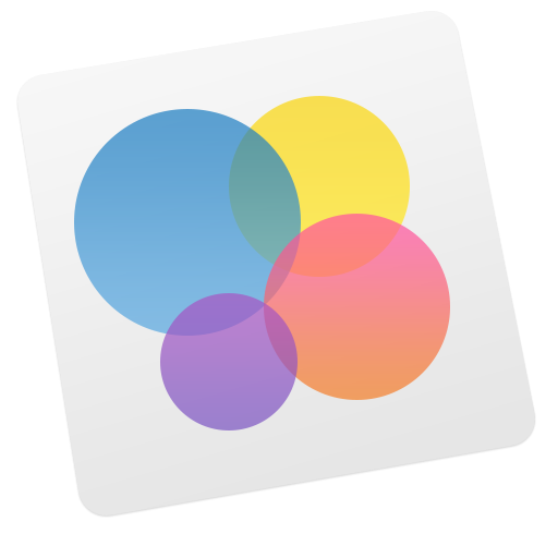 512x512px size png icon of Game Center