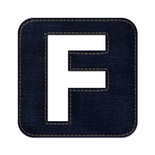 512x512px size png icon of Fark square