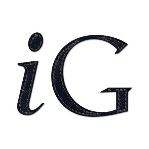 512x512px size png icon of Igoogle