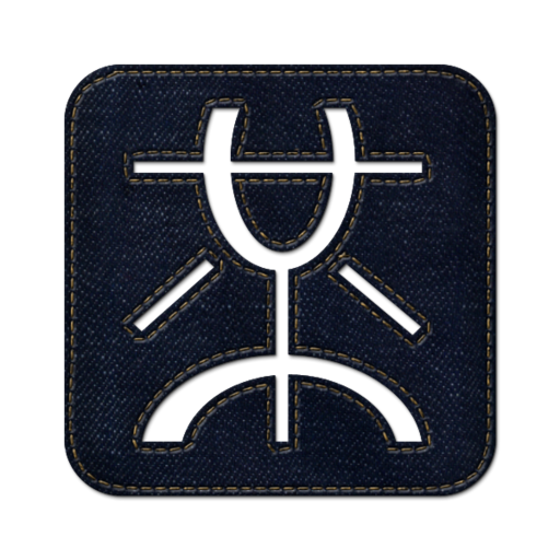 512x512px size png icon of Mister wong square