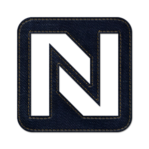 512x512px size png icon of Netvous square
