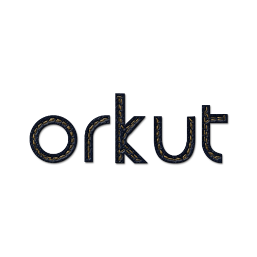 512x512px size png icon of Orkut