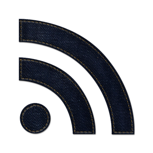 512x512px size png icon of Rss basic