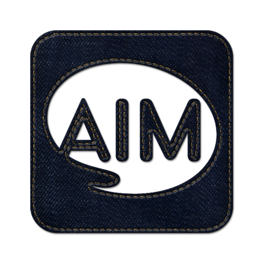 512x512px size png icon of aim square