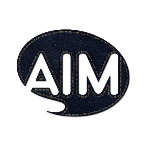 512x512px size png icon of aim