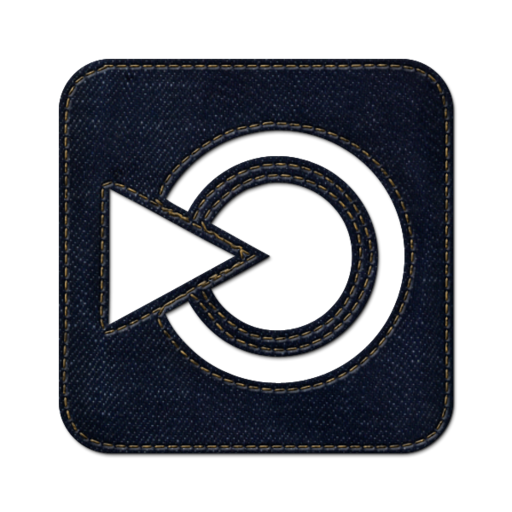 512x512px size png icon of blinklist square