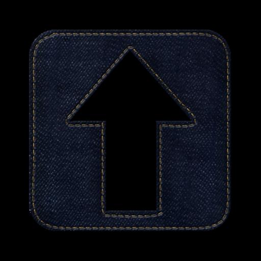512x512px size png icon of designbump square