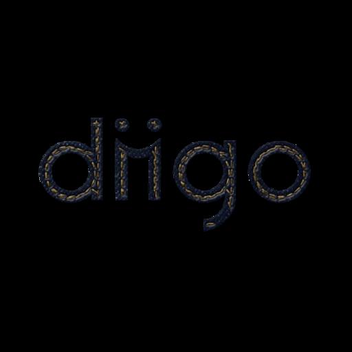 512x512px size png icon of diigo