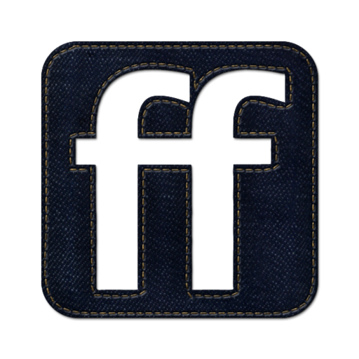 512x512px size png icon of friendfeed square 2