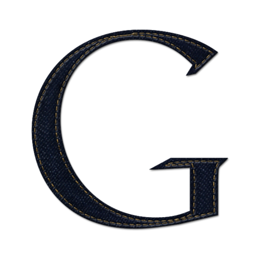 512x512px size png icon of google g