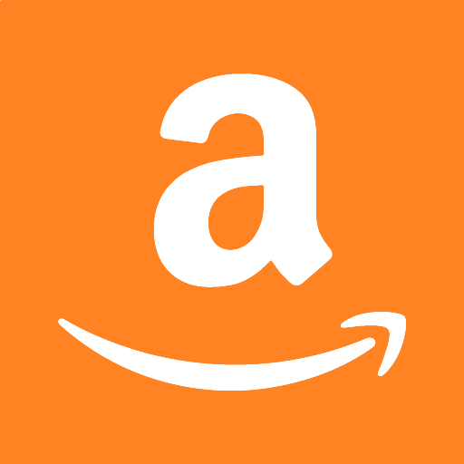 512x512px size png icon of amazon