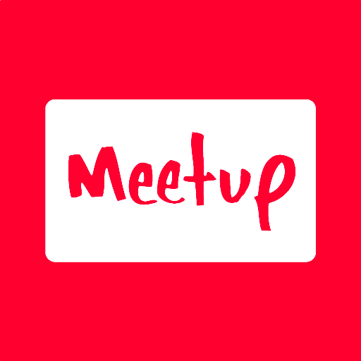 512x512px size png icon of meetup