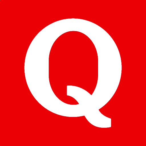 512x512px size png icon of quora