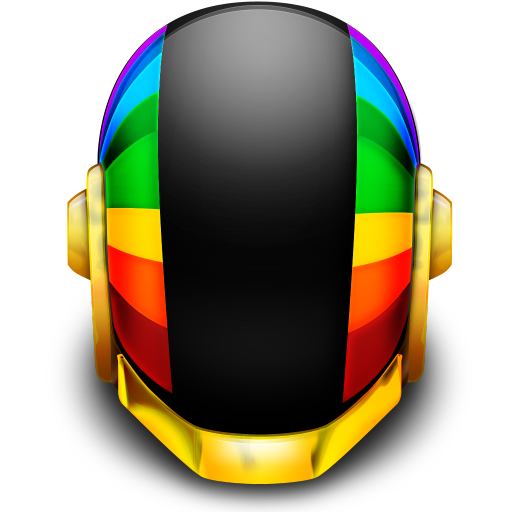 512x512px size png icon of Guyman Helmet On