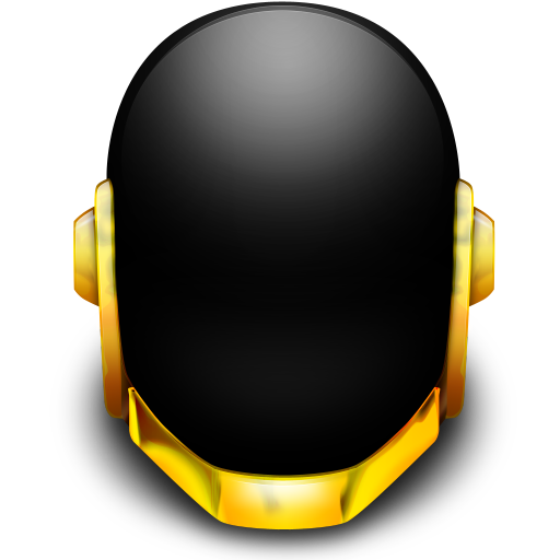 512x512px size png icon of Guyman Helmet