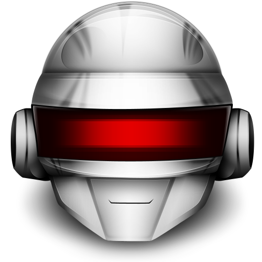 512x512px size png icon of Thomas Helmet On