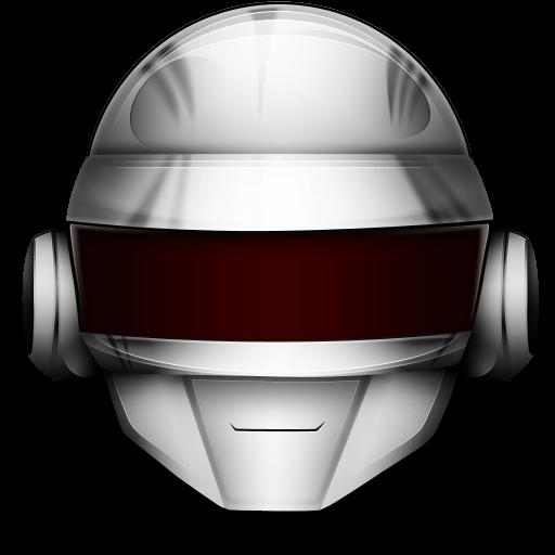 512x512px size png icon of Thomas Helmet