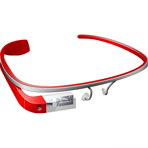 512x512px size png icon of Google Glass
