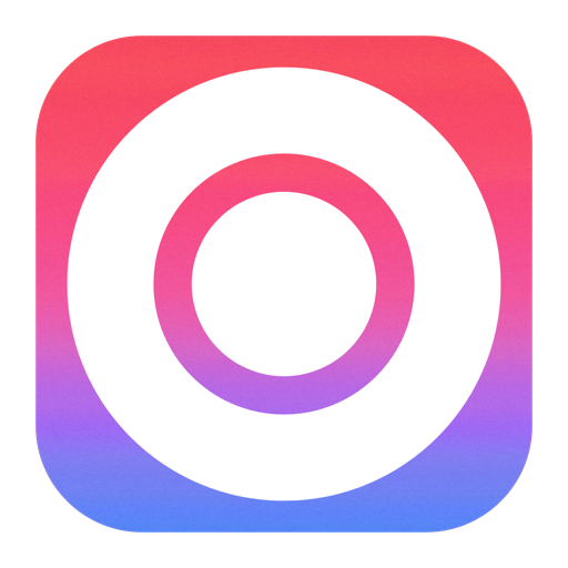 512x512px size png icon of Circle