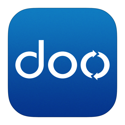 512x512px size png icon of Doo