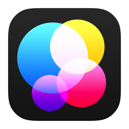 512x512px size png icon of Game Center alt 3