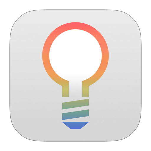 512x512px size png icon of Idea Stuff