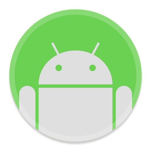 512x512px size png icon of Android FileTransfer 2