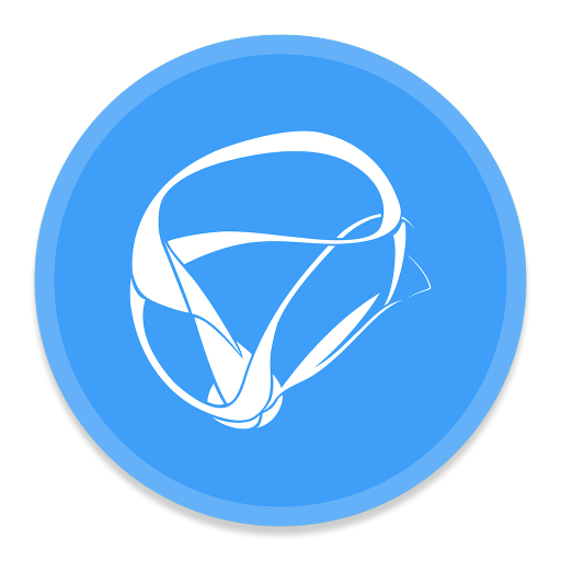 512x512px size png icon of SilverLight