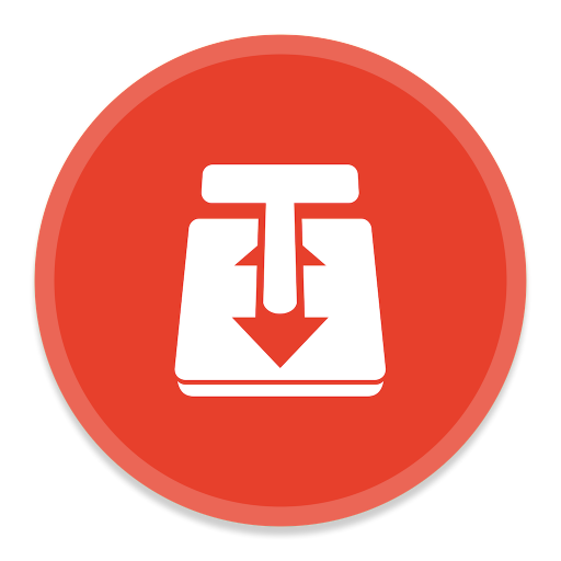 512x512px size png icon of Transmission