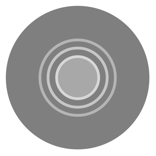 512x512px size png icon of Aperture