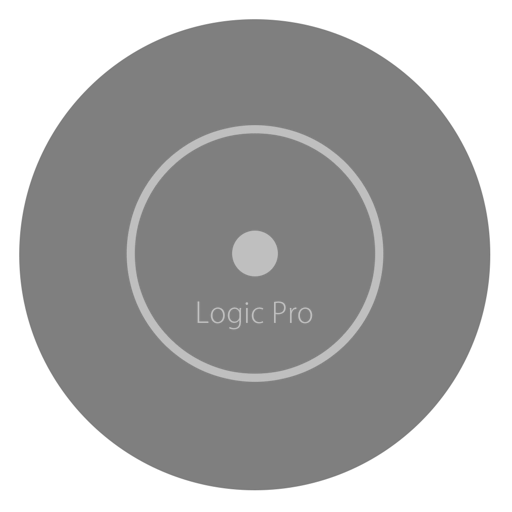512x512px size png icon of Logic Pro