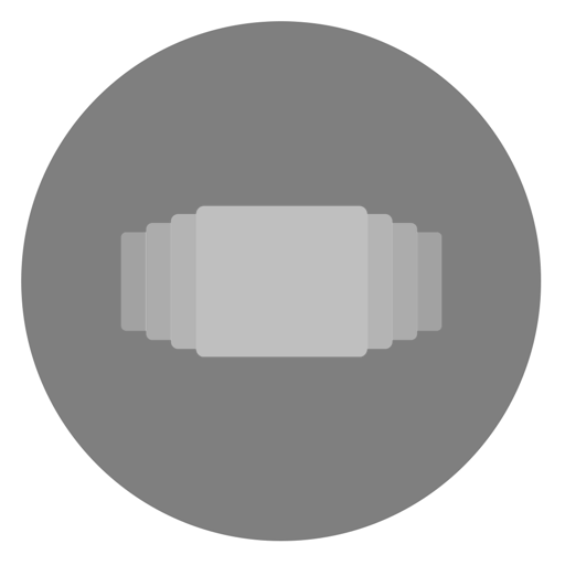 512x512px size png icon of Mission Control