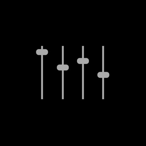 512x512px size png icon of Utilities Audio MIDI Setup