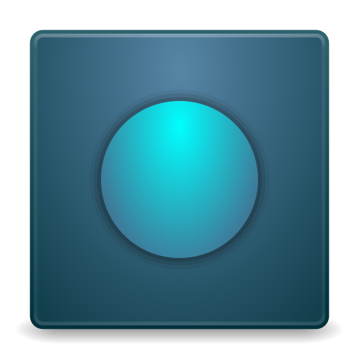 512x512px size png icon of Apps chromium browser