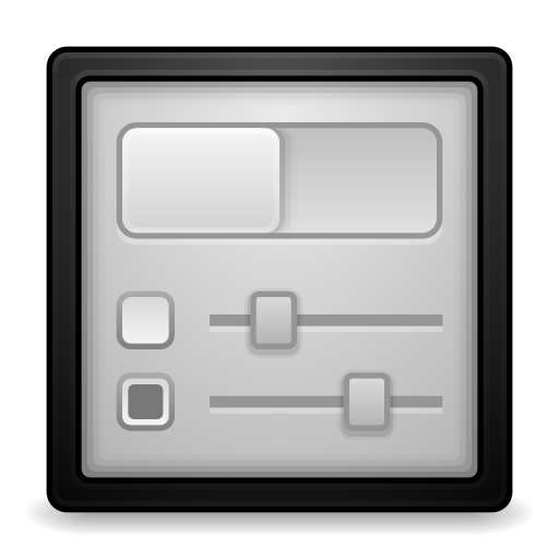 512x512px size png icon of Apps dconf editor