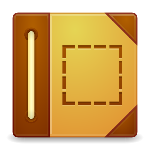 512x512px size png icon of Apps eog