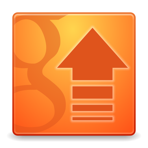 512x512px size png icon of Apps google musicmanager
