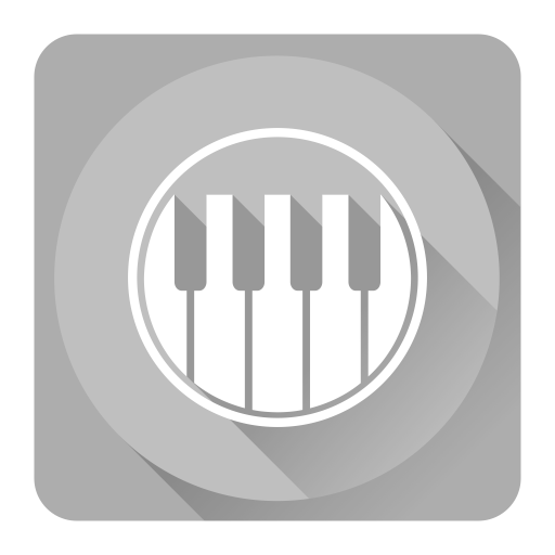 512x512px size png icon of AudiMIDI