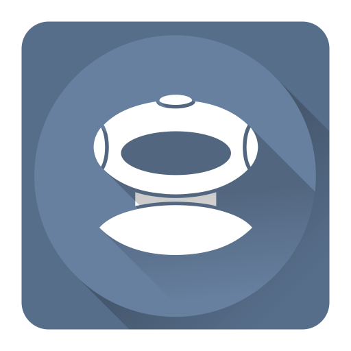 512x512px size png icon of Automator