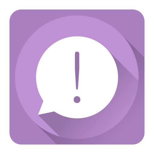512x512px size png icon of FeedbackAssistant