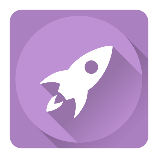 512x512px size png icon of LaunchPad