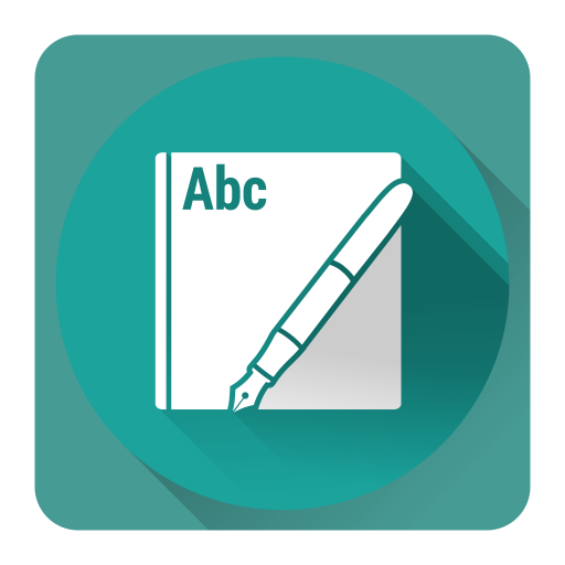 512x512px size png icon of iBookAuthor