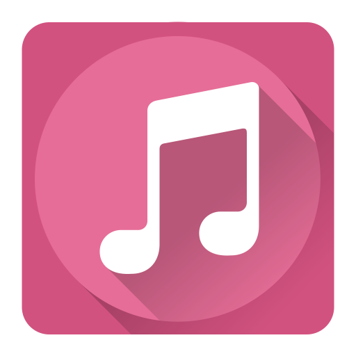 512x512px size png icon of iTunes