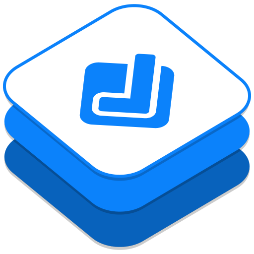 512x512px size png icon of Foursquare