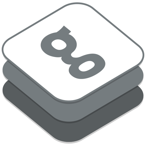 512x512px size png icon of Github
