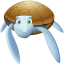 64x64px size png icon of Turtle
